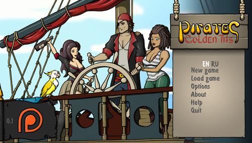 phzd013o2gao - Pirates: Golden Tits [v0.1] [Hot Bunny]