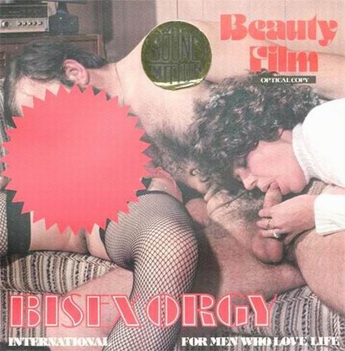 Bisex Orgy (1970s) VHSRip