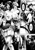Bdsm doujinshi by Mikazuki Shiko - Train Hunter 2 - City Hunter
