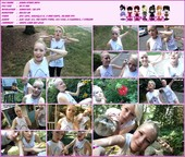 AIDOL-YT001 Furches Twins - yard tours - HD 720p