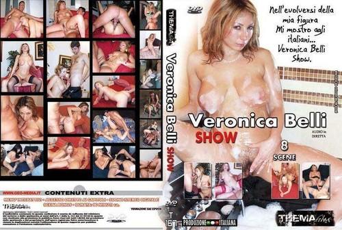 Veronica Belli Show (2012/HD) [OPENLOAD]