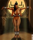 Sexy Sheeva Tribute - Bloodfart