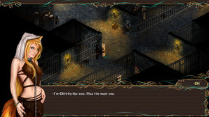 Threads of Destiny - Version 0.2.3 - Update