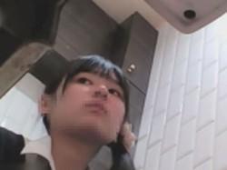 【投稿作品】女子大生やOLのティーンガールのトイレ覗き‼ File17