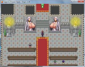 Legend of Queen Opala - Origin - Version 3.05 - Update