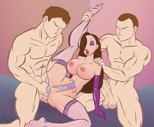 Jessica rabbits flesh for porn