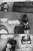 Fantasy sex comic by Sarah Salanica - Cant Buy Love Ch 1-6 Ongoing