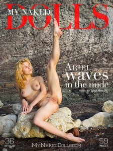 Ariel - Waves In The Nude