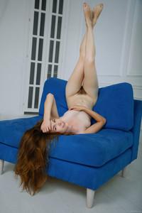 Sofi Shane - Azul