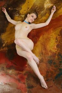 Rebecca G - In Hell