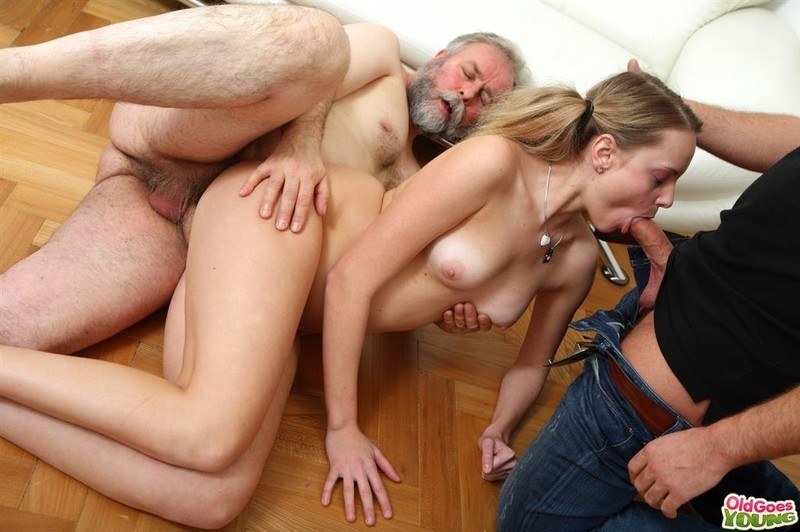 Teeny Lovers - - Young boys and girls make love and let us.