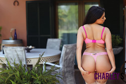 Charley S - Charley Shooting in Sexy Pink Lingerie u6r8dxuffe.jpg
