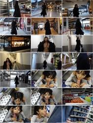 Littlesubgirl - Public Blowjob Supermarket & Naked Mall [FullHD 1920p] (776 MB) ManyVids