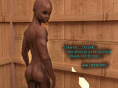 Thulsa Doom - Southern Comfort 2