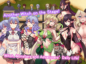 Alibi+ - Witch Island II - English version