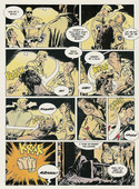 Jordi Bernet - The Nature of The Beast