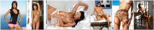 [Playboy Plus] Verena Stangl - Playboy Germany