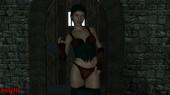 Sting3D - Prisoner of Fuck Castle