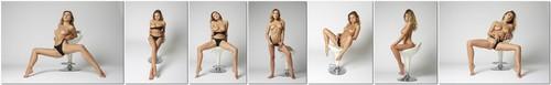 [Hegre-Art] Darina L - Silky Sexy