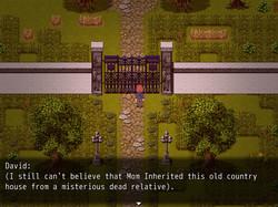 Bones' Tales: The Manor - Version 0.16.2 - Update