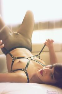 Eliska Cross - Leather Harness  d6rr8t7vzd.jpg