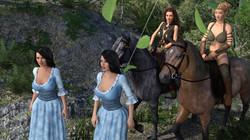 Romancing the Kingdom - Version 0.56 - Update